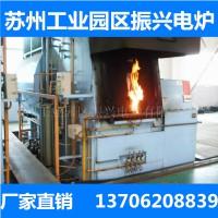 RM系列密封箱式多用炉自动生产线网带式燃气加热炉
