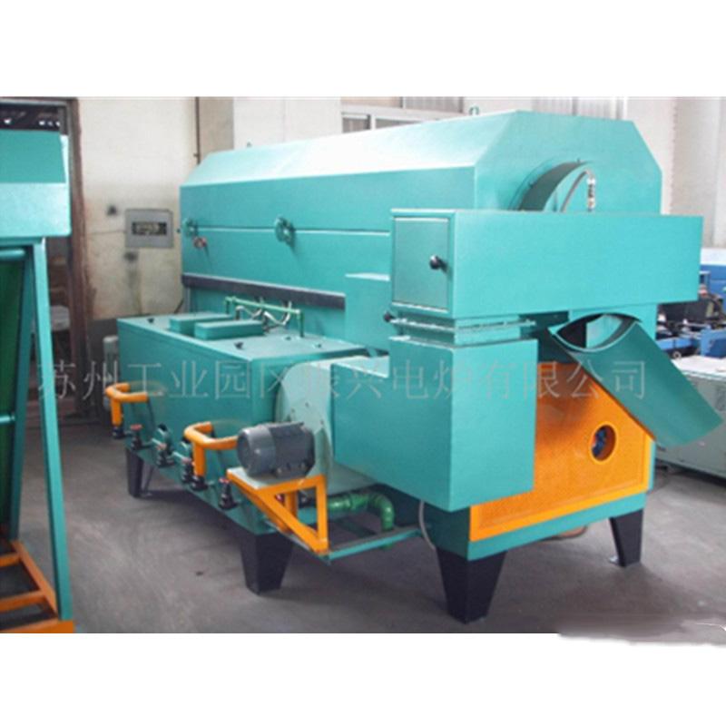 滚筒式清洗机华东工业炉