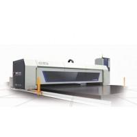 龙门光纤激光切割机YT-LC12040M