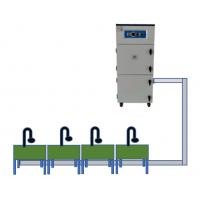 烟雾净化器系列-激光镭焊