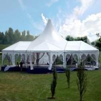 婚礼篷房 篷房租赁