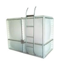 玻璃钢水箱,不锈钢水箱