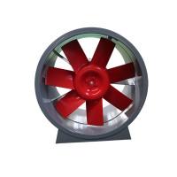3c轴流式消防排烟风机