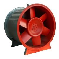 管道轴流风机,工业轴流风机