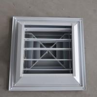 矩形散流器,铝合金方形散流器,方型散流器
