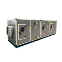 组合式空调机组,组合式空调机组