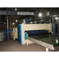 棉花被生产线