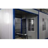 集装箱生产厂家房屋定制拼装箱临时房卫生间