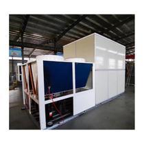 直膨式净化机组 实验室专用恒温恒湿净化空调机组