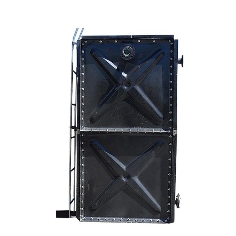搪瓷水箱,镀锌板水箱,SMC水箱