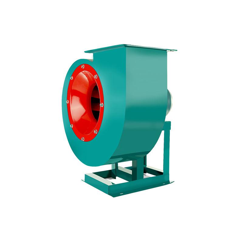 低噪音柜式风机