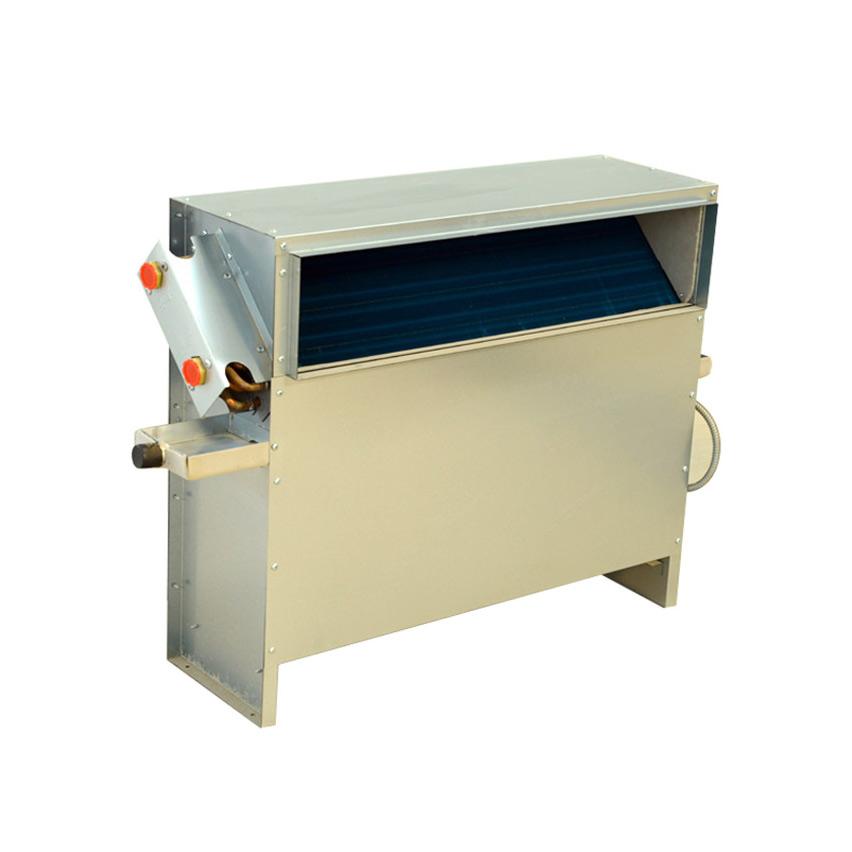立式风盘,立式风机盘管,柜立式风机盘管